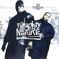 Naughty By Nature - Iicons - Clean