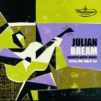 Julian Bream - Julian Bream - Spanish Guitar Music