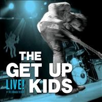 The Get Up Kids - Live @ The Granada Theater