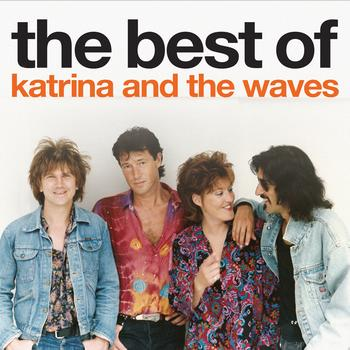 Katrina And The Waves - The Best Of Katrina and the Waves