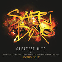 Safri Duo - Greatest Hits