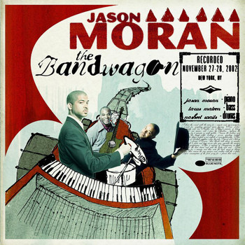 Jason Moran - The Bandwagon