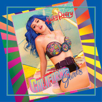 Katy Perry featuring Snoop Dogg - California Gurls