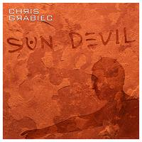 Chris Grabiec - Sun Devil - Single