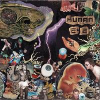 Human Eye - Fragments of the Universe Nurse