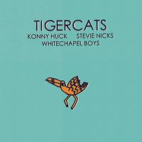 Tigercats - Konny Huck - Single