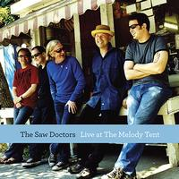 The Saw Doctors - Live at the Melody Tent