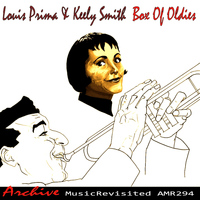 Louis Prima & Keely Smith - Box of Oldies