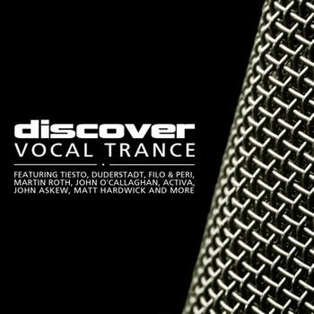 Various Artists - Discover Vocal Trance