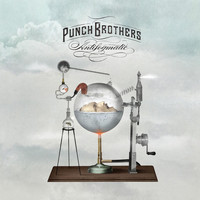 Punch Brothers - Antifogmatic
