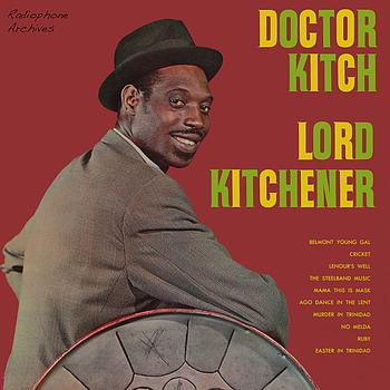 Lord Kitchener - Doctor Kitch