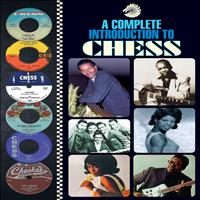 Various Artists - A Complete Introduction To Chess (International Version)