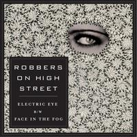 Robbers On High Street - Electric Eye - Single