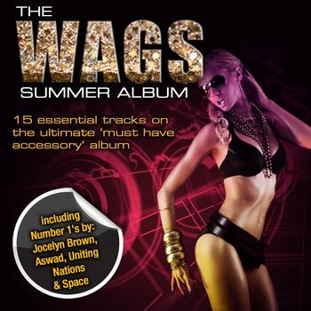 Various Artists - The WAGS Summer Album