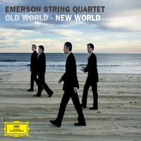 Emerson String Quartet - Old World - New World