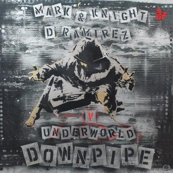 Mark Knight - Downpipe
