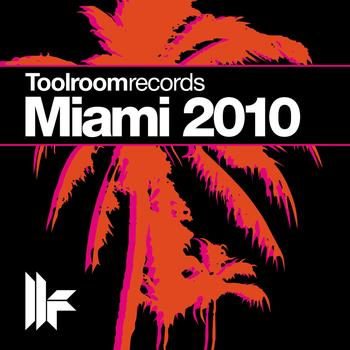 Various Artists - Toolroom Records Miami 2010