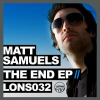 Matt Samuels - The End EP