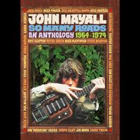John Mayall's Bluesbreakers - So Many Roads