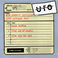 UFO - Bob Harris Session [2nd October 1974]
