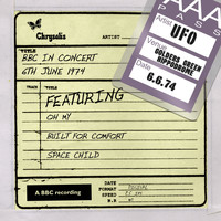 UFO - BBC In Concert [6th June 1974]