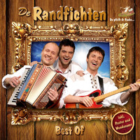 De Randfichten - Best Of
