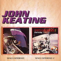 John Keating - Space Experience Volume 1 & Volume 2