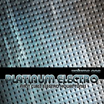 Various Artists - Platinum Electro Volume 1