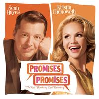New Broadway Cast of Promises, Promises (2010) - Promises, Promises (New Broadway Cast Recording (2010))