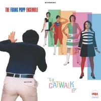 The Frank Popp Ensemble - The Catwalk EP