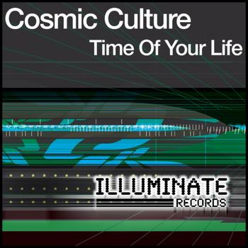 Cosmic Culture - Time of our Life