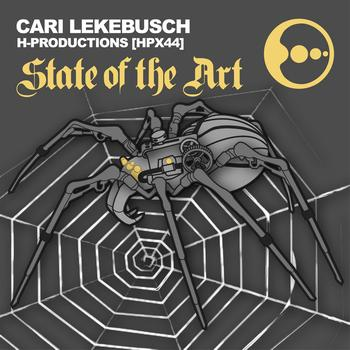 Cari Lekebusch - State Of The Art