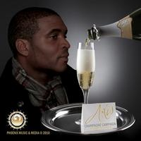 Axis - Champagne Campaign