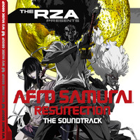 The RZA - Afro Samurai: Resurrection
