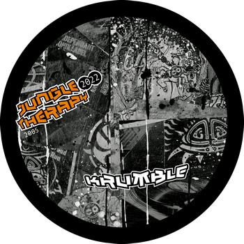 Krumble - Jungle Therapy 2022