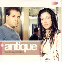 Antique - Time To Say Goodbye