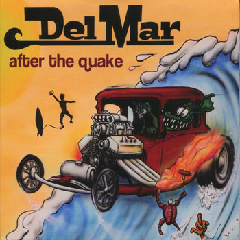 Del Mar - After The Quake (Explicit)
