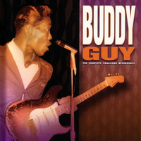 Buddy Guy - The Complete Vanguard Recordings