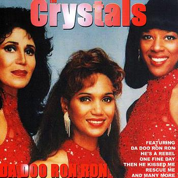 The Crystals - Da Roo Ron Ron