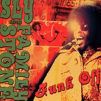 Sly And The Family Stone - Funk Off