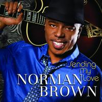 Norman Brown - Sending My Love