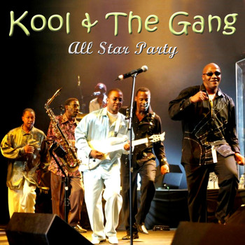 Kool & The Gang - All Star Party