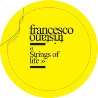 Francesco Tristano - Strings of Life - EP
