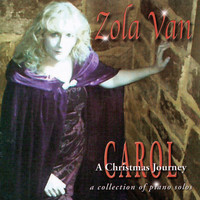 Zola Van - Carol: A Christmas Journey