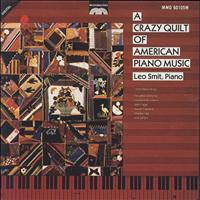 Leo Smit - A Crazy Quilt Of American Piano Music