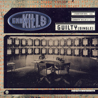 Gravity Kills - Guilty - Single