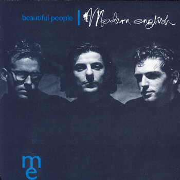 Modern English - Beautiful People - Single