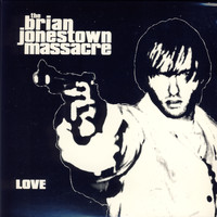 The Brian Jonestown Massacre - Love - Single