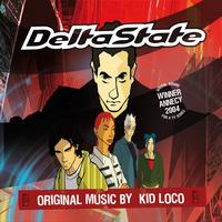 Kid Loco - Delta State (Original Theme Song)