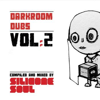 Various Artists - Darkroom Dubs Vol. 2 - Compiled & Mixed By Silicone Soul